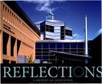 Reflections: A Journey of Innovation - James W. Miller Learning Resources Center, St. Cloud State University