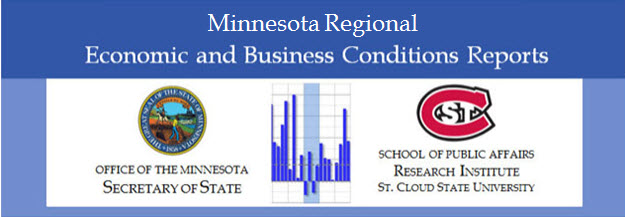 Minnesota Regional Economic and Business Conditions Report