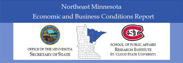 Northeast Minnesota Economic and Business Conditions Report