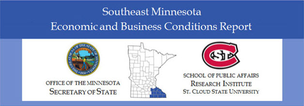 Southeast Minnesota Economic and Business Conditions Report