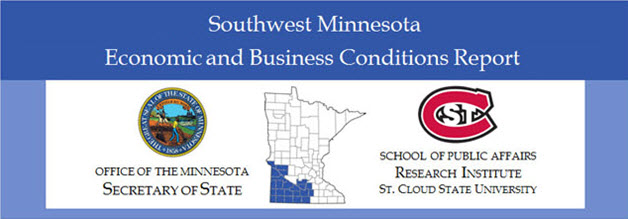 Southwest Minnesota Economic and Business Conditions Report