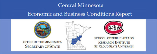 Central Minnesota Economic and Business Conditions Report