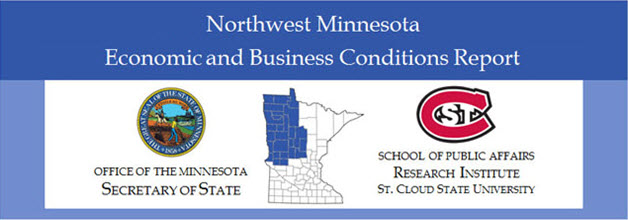 Northwest Minnesota Economic and Business Conditions Report