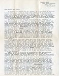 Letter, Virginia Brainard to Dudley and Merl Brainard [November 4, 1940]