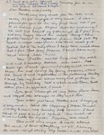 Letter, Virginia Brainard to Dudley and Merl Brainard [January 21, 1941]