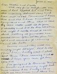 Letter, Virginia Brainard to Dudley and Merl Brainard [June 2, 1941]