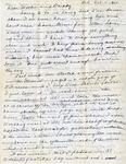 Letter, Virginia Brainard to Dudley and Merl Brainard [February 11, 1942]