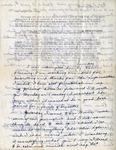 Letter, Virginia Brainard to Dudley and Merl Brainard [February 19, 1942]