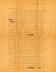 Letter, Virginia Brainard to Dudley and Merl Brainard [August 21, 1942]