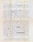 Letter, Virginia Brainard to Dudley and Merl Brainard [November 18, 1942]