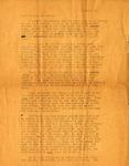 Letter, Virginia Brainard to Dudley and Merl Brainard [December 9, 1942]
