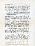 Letter, Virginia Brainard to Dudley and Merl Brainard [February 8, 1943]