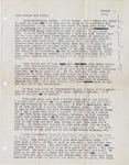 Letter, Virginia Brainard to Dudley and Merl Brainard [February 15, 1943]