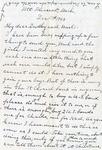 Letter, Nellie Brainard to Dudley and Merl Brainard [December 17, 1943] by Nellie Brainard