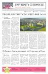 University Chronicle [January 2021] by St. Cloud State University
