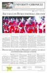 University Chronicle [January 2020]