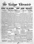 The Chronicle [October 3, 1924]