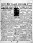 The Chronicle [December 11, 1925]