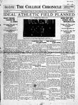 The Chronicle [February 26, 1926]