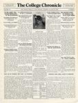The Chronicle [November 24, 1926]