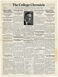 The Chronicle [December 17, 1926]