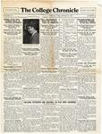 The Chronicle [February 11, 1927]