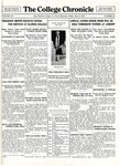 The Chronicle [May 13, 1927]