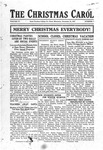 The Chronicle [December 21, 1927]