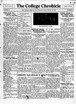 The Chronicle [February 24, 1928]
