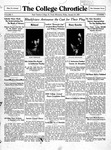 The Chronicle [January 18, 1929]