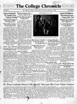 The Chronicle [February 1, 1929]