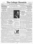 The Chronicle [February 28, 1930]