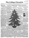 The Chronicle [December 18, 1931]