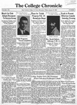 The Chronicle [January 29, 1932]