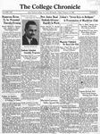The Chronicle [February 12, 1932]