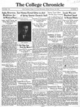 The Chronicle [February 26, 1932]
