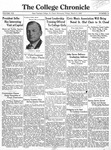 The Chronicle [March 11, 1932]