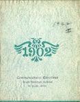 Commencement Program [Spring 1902]