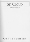 Commencement Program [Winter 1991]