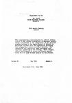 Graduate Course Catalog [1953/54] by St. Cloud State University