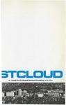 Graduate Course Catalog [1973/74] by St. Cloud State University