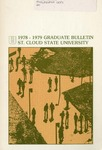 Graduate Course Catalog [1978/79] by St. Cloud State University