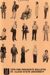 Graduate Course Catalog [1979/80] by St. Cloud State University