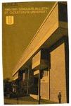 Graduate Course Catalog [1980/81] by St. Cloud State University