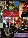 Graduate Course Catalog [2006/09] by St. Cloud State University