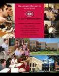 Graduate Course Catalog [2010/12]