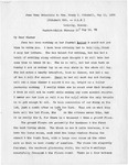 Letter, Jane Grey Swisshelm to Elizabeth Mitchell [May 10, 1876]