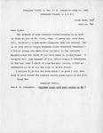 Letter, Schuyler Colfax to Jane Grey Swisshelm [July 14, 1880]