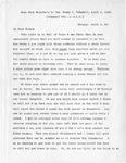 Letter, Jane Grey Swisshelm to Elizabeth Mitchell [April 8, 1884]
