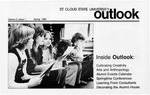 Outlook Magazine [Spring 1980]